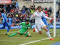 Хетафе - Реал 0:3 Видео голов матча чемпионата Испании