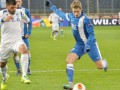Полузащитник Днепра: Хотелось бы побольше забить в первой игре с Аяксом