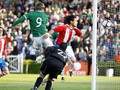 Ирландия побеждает Парагвай