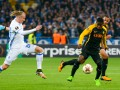 Как Динамо пыталось мстить Янг Бойз: лучшие фото с матча