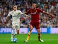 Рома – Реал Мадрид: прогноз и ставки букмекеров на матч Лиги чемпионов