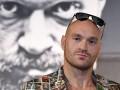 Фьюри - самый высокооплачиваемый боксер года