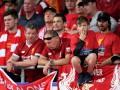 Ливерпуль может провести первый матч ЛЧ при пустых трибунах