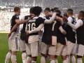 Дубль Роналду принес Ювентусу победу над Фиорентиной