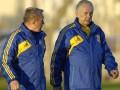 Первый блин. С победы в сборной Украины начинали только три тренера