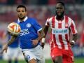 Днепр впервые в истории выходит в 1/8 финала Лиги Европы