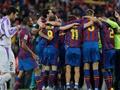 Барселона сыграет товарищеский матч со сборной Южной Кореи