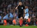 Боруссия М — Шахтер: УЕФА назначил судейскую бригаду на матч Лиги чемпионов