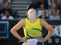 Свитолина покинула турнир в Дохе