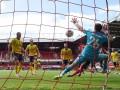 Шеффилд Юнайтед - Арсенал 0:2 видео голов и обзор матча Кубка Англии