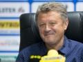 Маркевич: У меня было предложение от очень серьезного клуба зимой