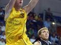 Евробаскет-2009: Украина победила Венгрию