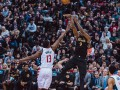 НБА: Торонто разгромил Вашингтон, Атланта проиграла Сан-Антонио