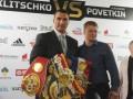 Бой Кличко-Поветкин хотели перенести из-за дня рождения Путина – СМИ