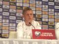 Зинченко: Сборная Португалии - это чемпион Европы, но нам нечего бояться