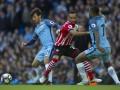 Манчестер Сити не смог победить в третьем матче кряду в чемпионате Англии