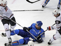 ЧМ по хоккею: Казахстан и Италия покидают элитный дивизион