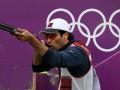 Знаменитый гонщик выиграл Олимпийскую медаль в стрельбе