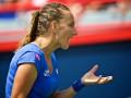Российская теннисистка: Публика постоянно против русских болеет