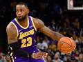 Леброн - пятый в истории баскетболист, реализовавший 12 тысяч бросков