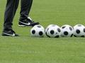 Матч чемпионата Ивано-Франковской области отменили из-за отсутствия мяча
