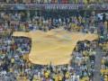 Донбасс Арена стал самым нерезультативным стадионом Евро-2012