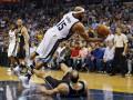 НБА: Торонто выиграл серию с Милуоки, Сан-Антонио сильнее Мемфиса