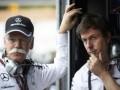 Формула 1: В Mercedes признали, что испортили гонку Хэмилтону