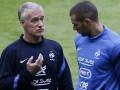 Карим Бензема может не сыграть на Евро-2016