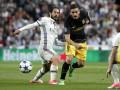 Прогноз на матч Атлетико - Реал Мадрид от букмекеров