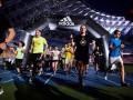 adidas Runners Kyiv провел ночной забег