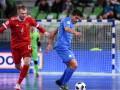Россия – Казахстан 1:0 как это было