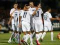 Лига Европы: Металлург добывает легкую победу над Челиком