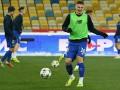 Миколенко стал лучшим игроком Украины в 2018 году в возрастной категории U-19