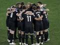 Тренер Новой Зеландии полностью определился с составом на Чемпионат мира