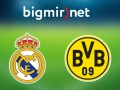 Реал Мадрид – Боруссия Д 3:2 трансляция матча Лиги чемпионов