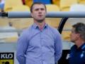 Ребров: В Динамо есть хорошая, здоровая конкуренция
