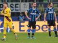 Интер уступил резервному составу Барселоны и потерял шансы на выход в плей-офф ЛЧ
