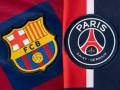 Барселона - ПСЖ: где смотреть матч 1/8 Лиги чемпионов