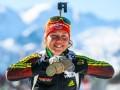 Лаура Дальмайер: немецкая машина для завоевания медалей