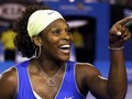 Серена Уильямс планирует отдохнуть от тенниса