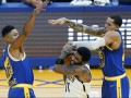 НБА: Хьюстон крупно уступил Нью-Йорку, Бруклин разобрался с Голден Стэйт