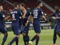 ПСЖ разромил Лион в матче за Суперкубок Франции