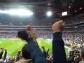 В экстазе: Как фанаты Реала реагировали на гол Рамоса в финале Лиги чемпионов
