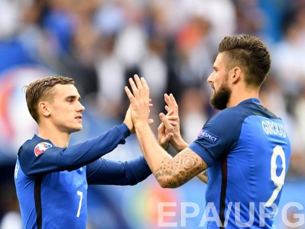 Прогноз на матч Нидерланды – Франция от букмекеров