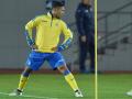 Марлос прокомментировал свой дебют в сборной Украины