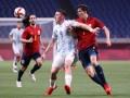 Германия и Испания не смогли выиграть, Франция крупно проиграла на ОИ-2020