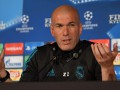 Зидан: Роналду живет ради того, чтобы играть в финалах Лиги чемпионов
