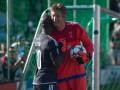 Ван дер Сар возобновит карьеру ради одного матча