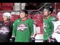 Парни из NHL. Fedot и Poni уже тренируются в Донецке